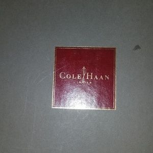 Colehaan Ladies Oxford